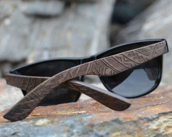 mens tribal sunglasses