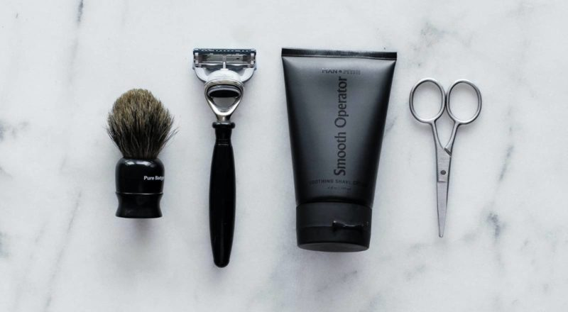 best mens grooming kits